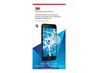 3M Ultra Clear Screen Protector - protection d'écran UCPAP004