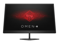 "OMEN by HP 25 - écran LED - Full HD (1080p) - 24.5"" Z7Y57AA#ABB"
