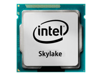 Intel Core i5 6400 - 2.7 GHz - 4 cœurs - 4 filetages - 6 Mo cache - LGA1151 Socket - Box BX80662I56400