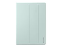 Samsung Book Cover EF-BT820 - protection à rabat pour tablette EF-BT820PGEGWW