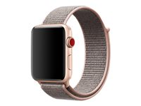 Apple 42mm Sport Loop - bracelet de montre MQW92ZM/A