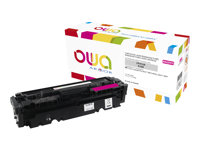 OWA - magenta - remanufacturé - cartouche de toner (alternative for: HP 410A, HP CF413A) K15944OW