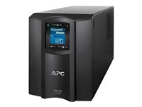 APC Smart-UPS C 1500VA LCD 230V with SmartConnect SMC1500IC