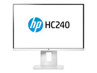 "HP HC240 - Healthcare - écran LED - 24"" Z0A71A4#ABB"