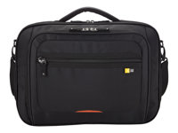 "Case Logic 16"" Laptop Case - Sacoche pour ordinateur portable - 16"" - noir ZLC216"