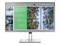 "HP EliteDisplay E243 - écran LED - Full HD (1080p) - 23.8"" 1FH47AT#ABB"