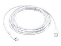 Apple USB-C Charge Cable - câble USB - 2 m MLL82ZM/A