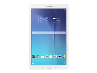 "Samsung Galaxy Tab E - tablette - Android 4.4 (KitKat) - 8 Go - 9.6"" SM-T560NZWAXEF"